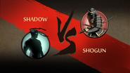 Shogun vs Shadow