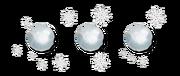 Ranged xmas14 snowballs