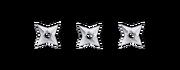 Ranged shurikens