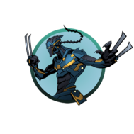 Man titans army 4