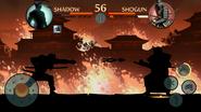 Shogun Ranged 1