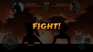 Shogun Fight