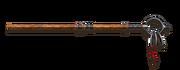 Weapon wanderer staff