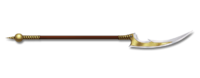 Weapon super spear