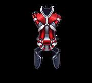 Armor redshift