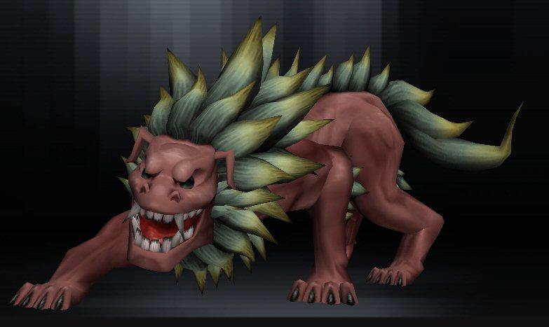 Shc monster 111