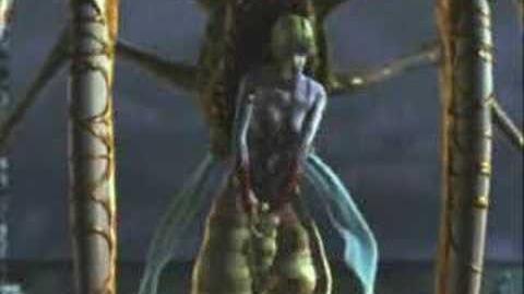 Koudelka Movie 19 - Ahh! Spider