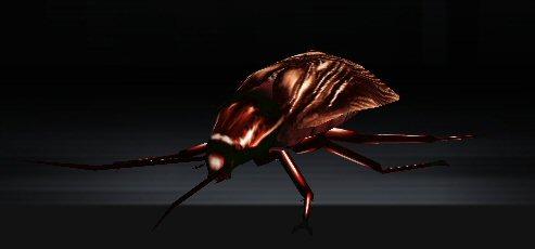Roach queen