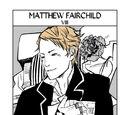 Fairchild család