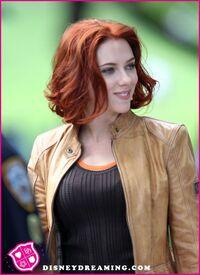 Scarlett-Johansson-Marvel-The-Avengers-Movie-Set