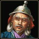 Genghis Icon