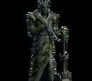 Идол, изображающий Моргота