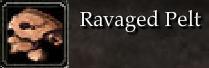 Ravaged Pelt