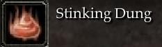 Stinking Dung