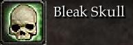 Bleak Skull