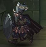 Possessed Dwarf Assistant