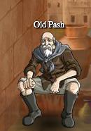 Old pash