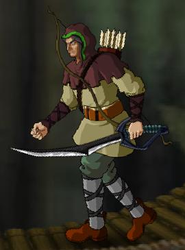 Warblik Bandit