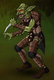 Thet Goblin