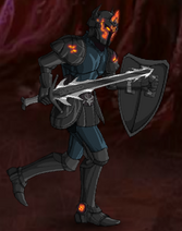 Knight of Eternal Darkness