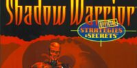 The Official Shadow Warrior Strategies & Secrets Guide