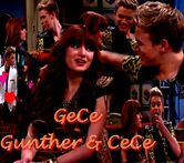 Gunther and CeCe 123