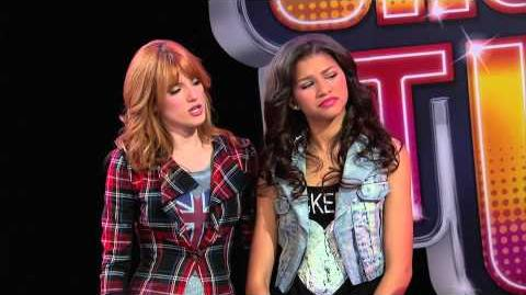 Shake It Up S03E13 Forward and Back It Up Part 004 HD