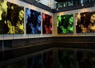 Zendaya kenton duty art roomfinale