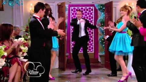 HD Shake It Up I Do It Up - I Do (Dance Performance)