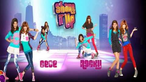 There's no season 4 of Shake It Up ???