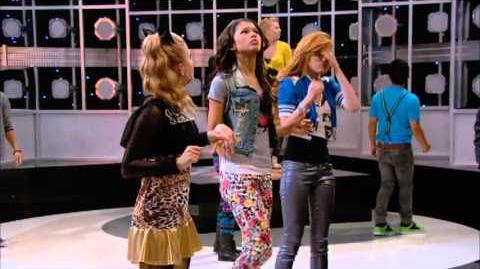 Shake It Up S03E08 Quit It Up Part 011