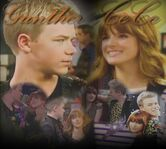 Gunther and CeCe moments 1