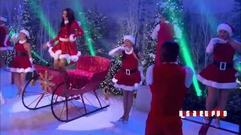 Shake It Up - Shake Santa Shake - Zendaya-0