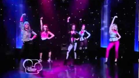 ▶ Shake It Up Oui Oui It Up Part 6 YouTube