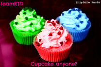 Runther-DeCe-Tynka-Cupcakes