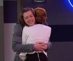 Cogan Hug