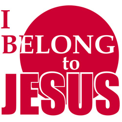 File:I BELONG TO JESUS .jpg
