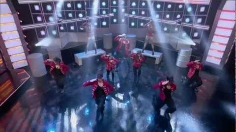 Shake It Up - Freaky Freakend (by Coco Jones) - Music Video HD