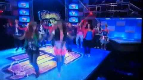 Shake It Up - Start It Up - Our Generation HD1080p