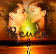 Reuce sunset love