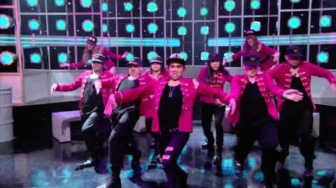 "HD Shake It Up - ""Freaky Freakend"" by Coco Jones (Dance) (Shake It Up Switch It Up)"