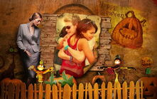 Runther halloween (2)