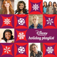 Disney channel holiday playlist 2012