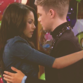 Rocky gunther runther shake it up loove5