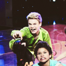 Rocky and gunther runther shake it up icon4