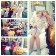 Bella-thorne-various-picures-with-fans-and-stuff