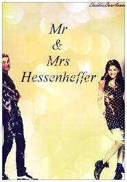 Runther mrs and mr hessenheffer