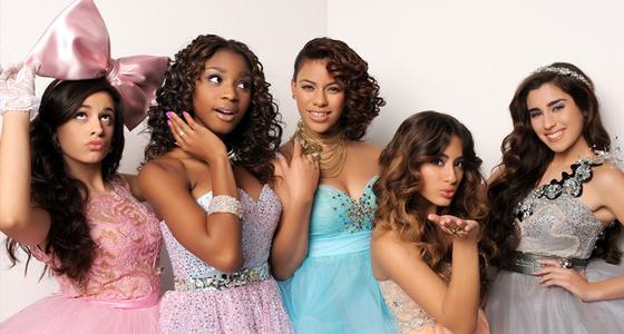 5 Harmony Girls