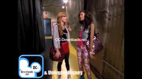 Shake It Up - Fire It Up Preview