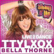 Bella-Thorne-TTYLXOX